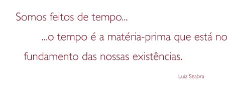 Tempo (Luiz Seabra)