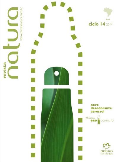 Carolina do Valle Bertilicia Consultora Natura Pronta Entrega Ilhéus Bahia Brasil Revista Natura Ciclo 14.2014 NENO NE e NO
