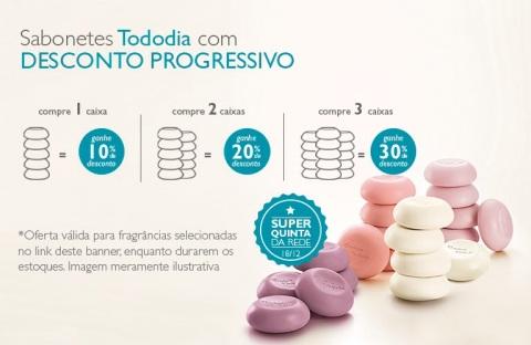 Natura Tododia Promoção Super Quinta Na Rede Natura 18 12 2014