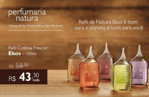 Promoção exclusivas do Rede Natura Espaço Carolina do Valle de 03 a 0902 2