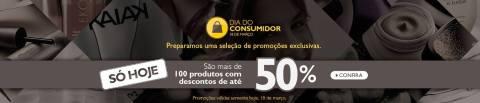 Promoções Rede Natura Carolina do Valle Especiais Dia do Consumidor 18 03 2015