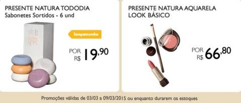 Rede Natura Espaço Carolina do Valle Promoções de 03 a 09.03 1.4