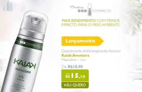 Rede Natura Espaço Carolina do Valle Promoções de 03 a 09.03.15 1.9