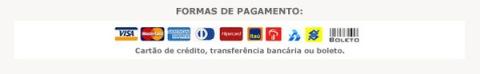 Promoções exclusivas do Rede Natura Espaço Carolina do Valle Formas de Pagamento