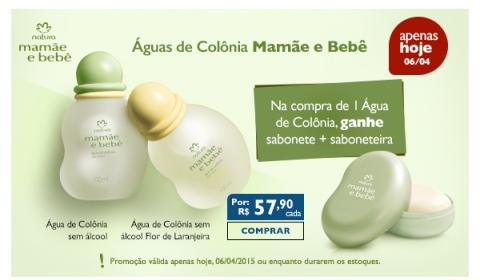 1 Promoções Rede Natura Espaço Carolina do Valle 06 04 15