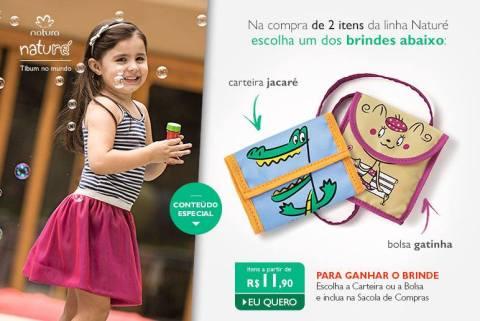 Promoções Rede Natura Espaço Carolina do Valle de 28/04 a 03/05 7