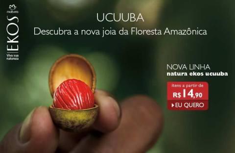 Promoções Rede Natura Espaço Carolina do Valle de 21 a 27 04 15 2
