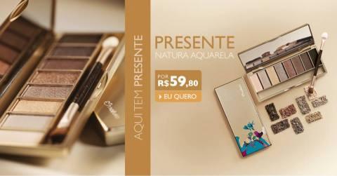 Promoções Rede Natura Espaço Carolina do Valle até 11 05