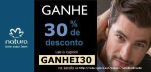 Ganhei30