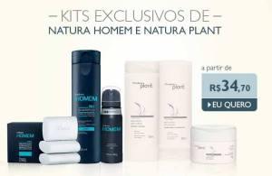 Promoções e Novidades Rede Natura Espaço Carolina do Valle Consultora Natura Digital (de 02 a 08 06) 3