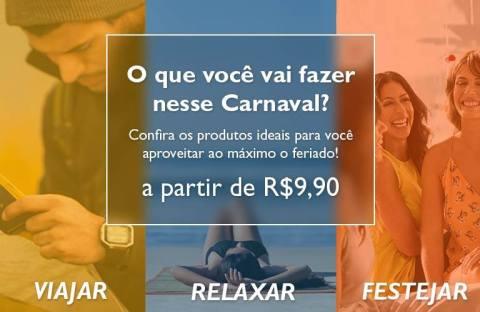 Rede Natura Espaço Carolinado Valle Compre Natura a partir de R$ 9,90 de 02 a 08.02