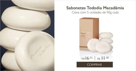 Promoções e Novidades Rede Natura Espaço Carolina do Valle de 08 a 14 03 macadamia