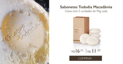 REDE NATURA ESPAÇO CAROLINA DO VALLE PROMOÇÕES de 12 04 a 18 04 11