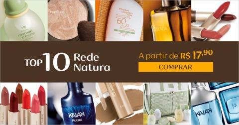 Rede Natura Espaço Carolina do Valle Top 10
