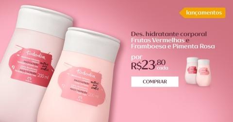 Novos hidratantes Natura Tododia Frutas Vermelhas e Natura Tododia Framboesa e Pimenta Rosa.jpg